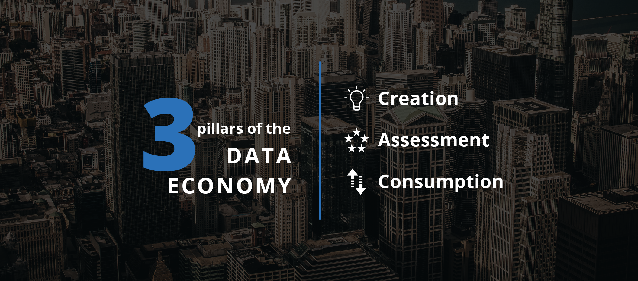 The Future of the Data Economy