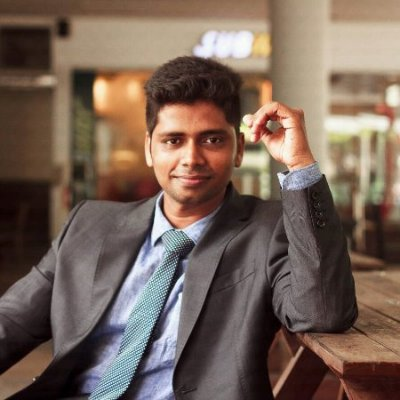 Roger Sundararaj